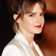 Emma Watson attends the 'Colonia Dignidad' Berlin Premiere on February 05, 2016 in Berlin, Germany.