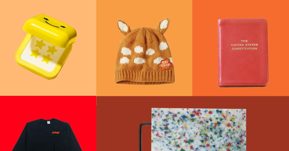 13 Things That Delighted Us Last Week: From Zabar's Shirts to McDonald's Socks