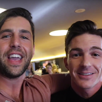 The Drake Bell Josh Peck Feud Has Officially Ended