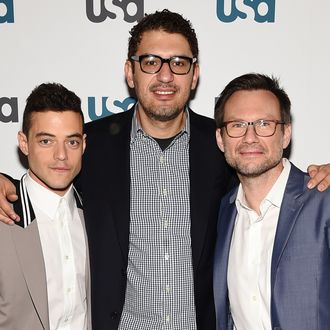 USA Network Events - 2015