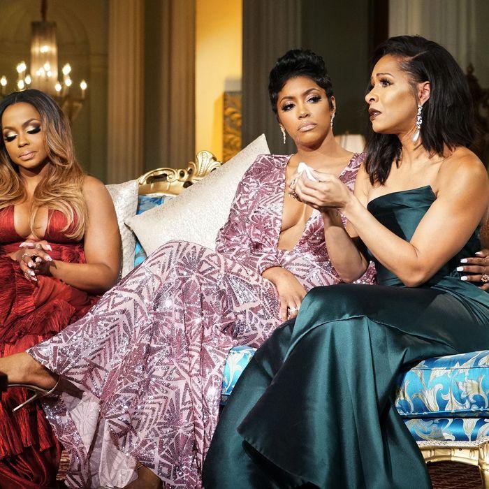 The Real Housewives Of Atlanta Recap Reunion Part 2