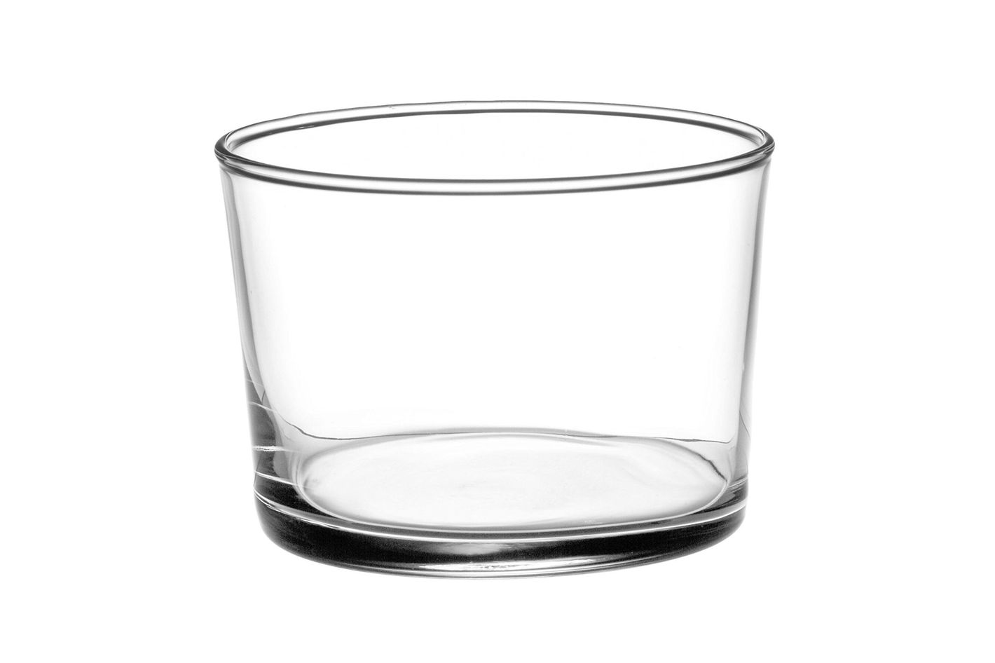 Bormioli Rocco Bodega Tumbler Mini Glasses, Set of 12