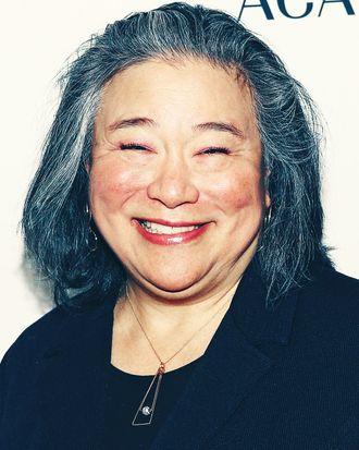 Tina Tchen.