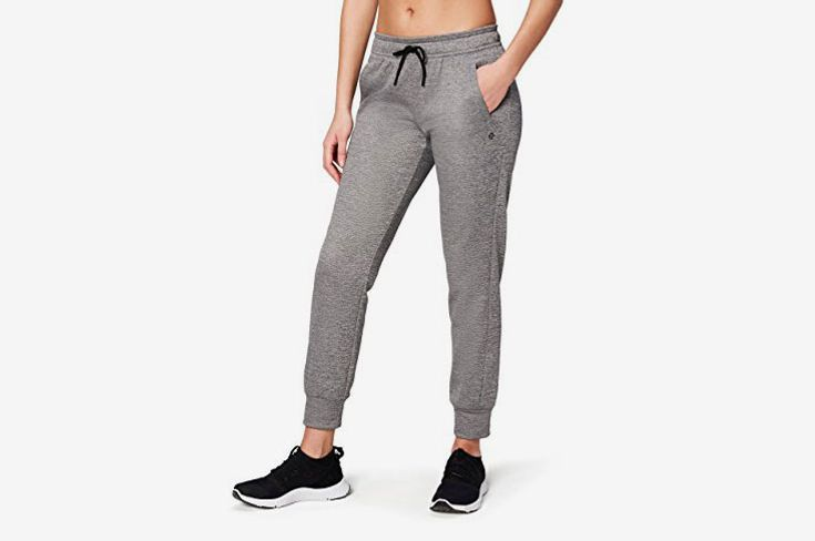 75e0f0a7641b Core 10 Women s Chill Out Fleece Jogger Sweatpant