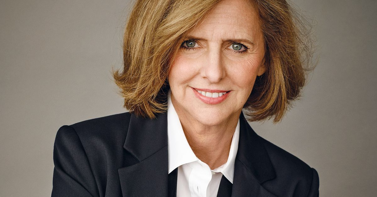 Nancy Meyers  Wikipedia
