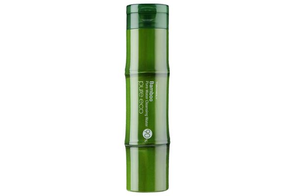 TonyMoly Pure Eco Bamboo Pure Water Cleansing Water