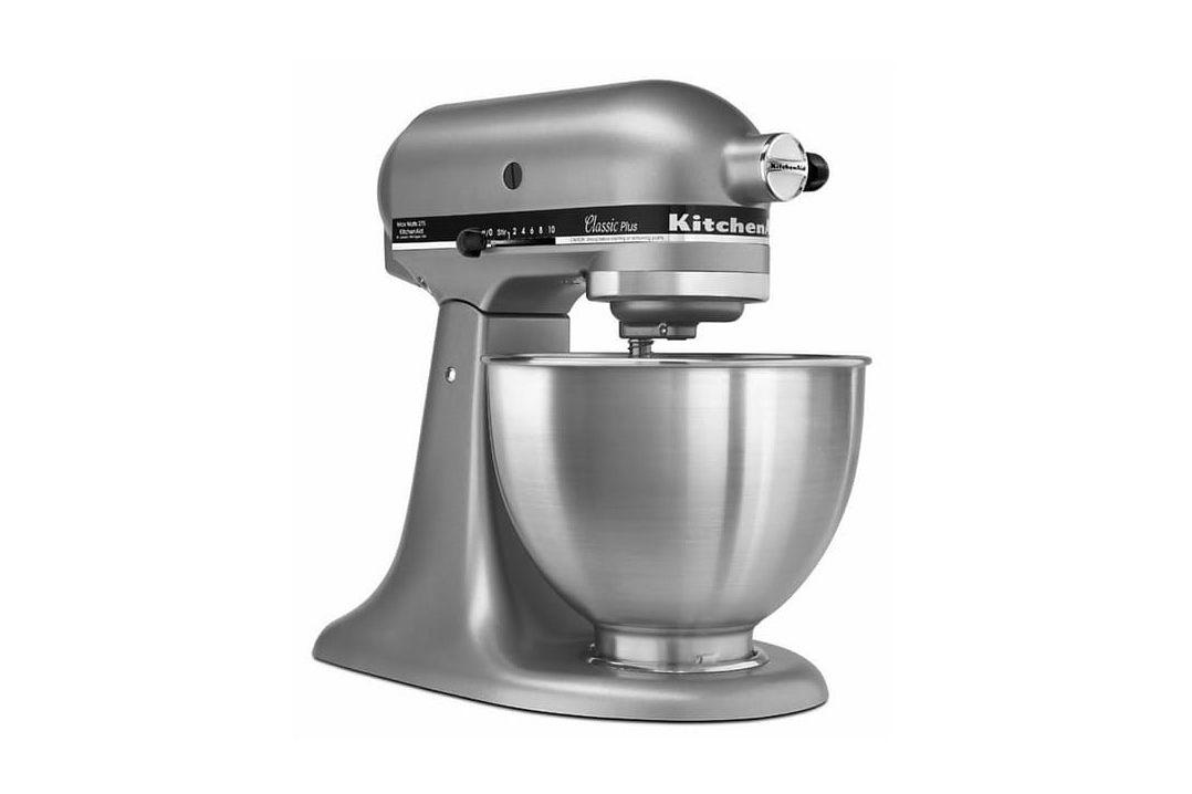 KitchenAid Classic Plus 4.5-Quart Stand Mixer