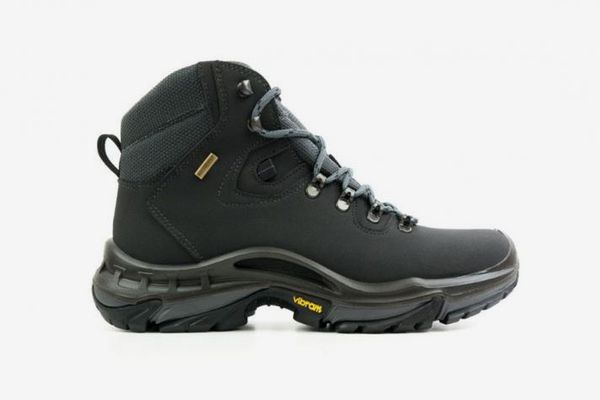 Will's Vegan Shoes Waterproof Hiking Boots