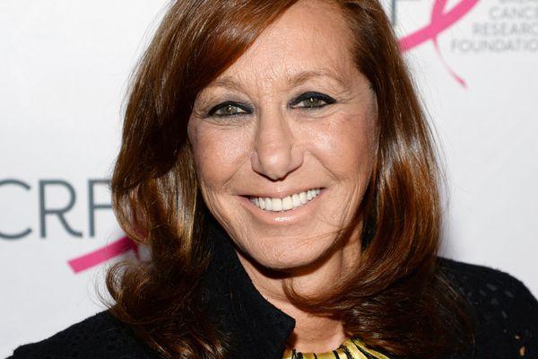 Donna Karan Helped Women Look Like Themselves