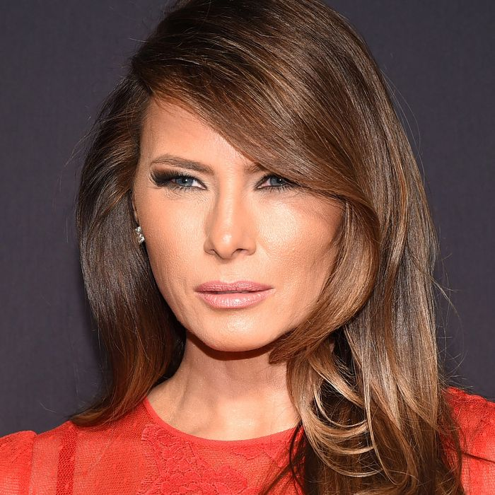 Melania Trump's Dos and Don'ts for Staying Beautiful