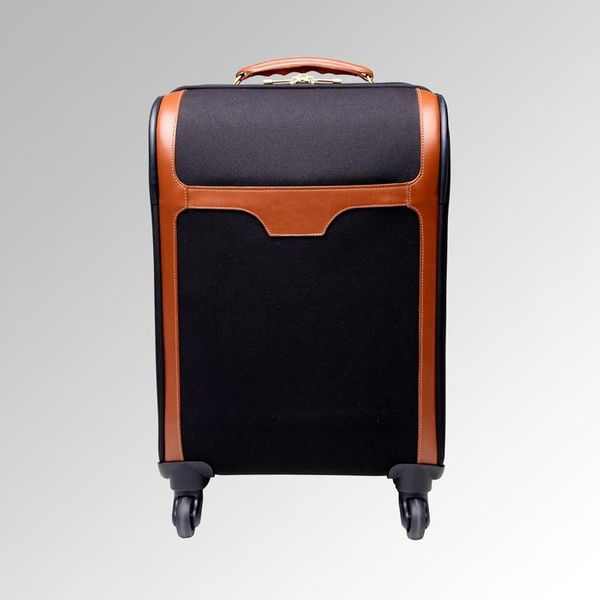 Best T. Anthony rolling luggage