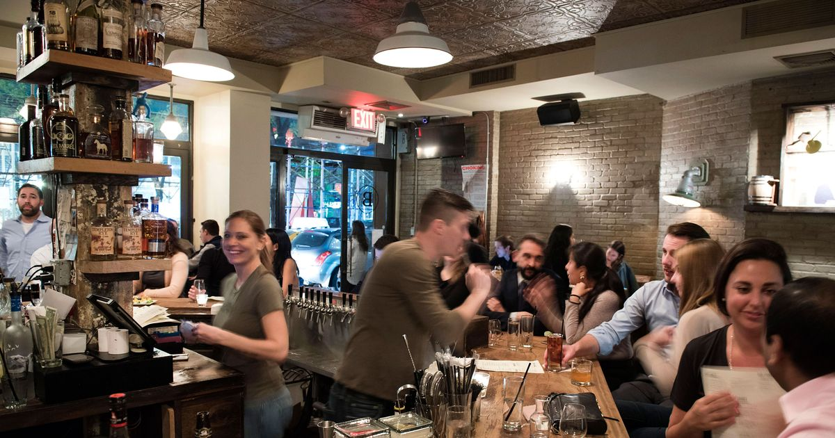 Why New York's Minimum-Wage Increase Benefited Restaurants