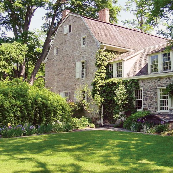 18th Century Colonial Stone House