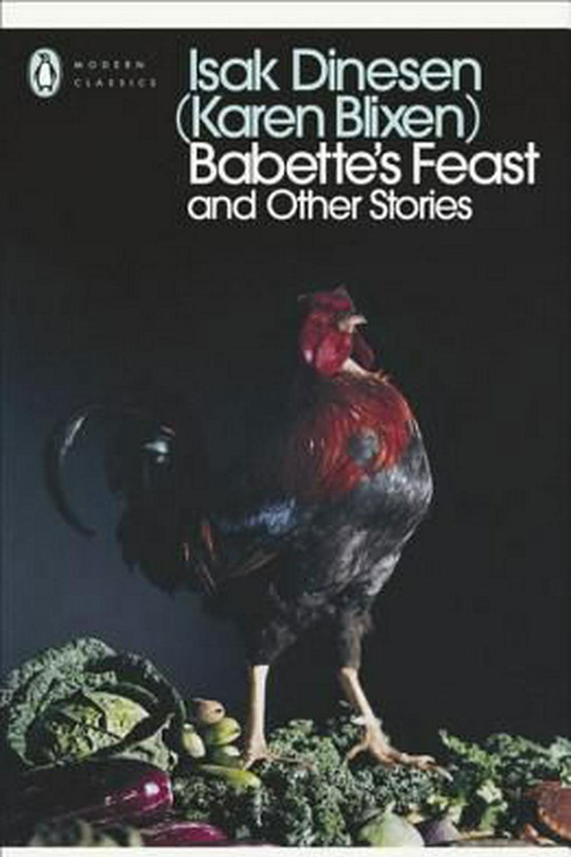 <em>Babette's Feas</em>t by Isak Dinesen