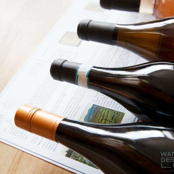 Wanderlust Wine Club