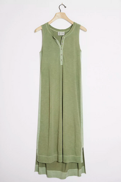 Saturday/Sunday Pilar Midi Dress