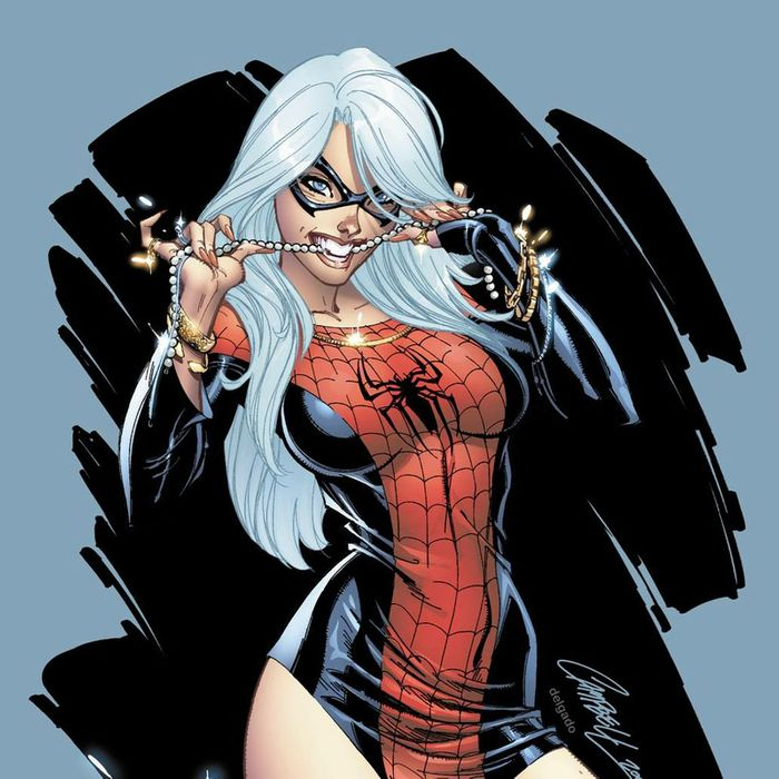 Please Sony Don T Let Your Spider Man Spinoff Be A Black Cat Movie