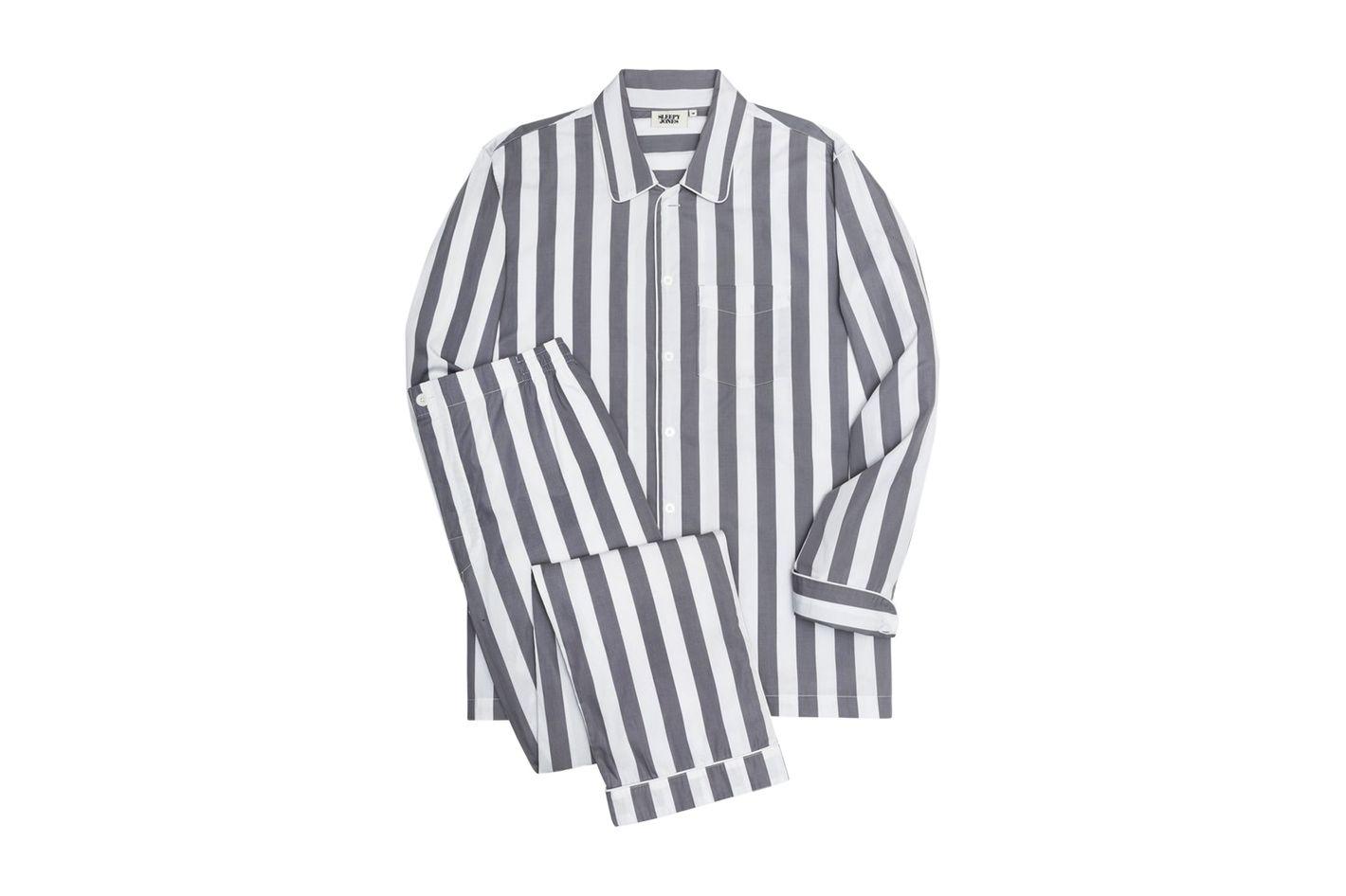 Nelson Pajama Set