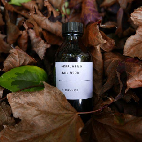 Rain Wood 50-ml spray
