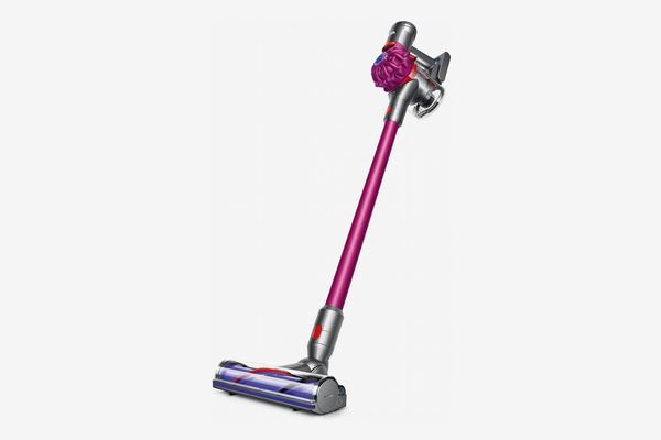 Dyson V6 Fluffy Pro Animal Cordless Vacuum