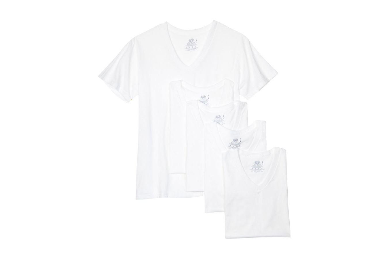 The 16 Best White T-shirts for Women 2018 3e42cc3f5e5
