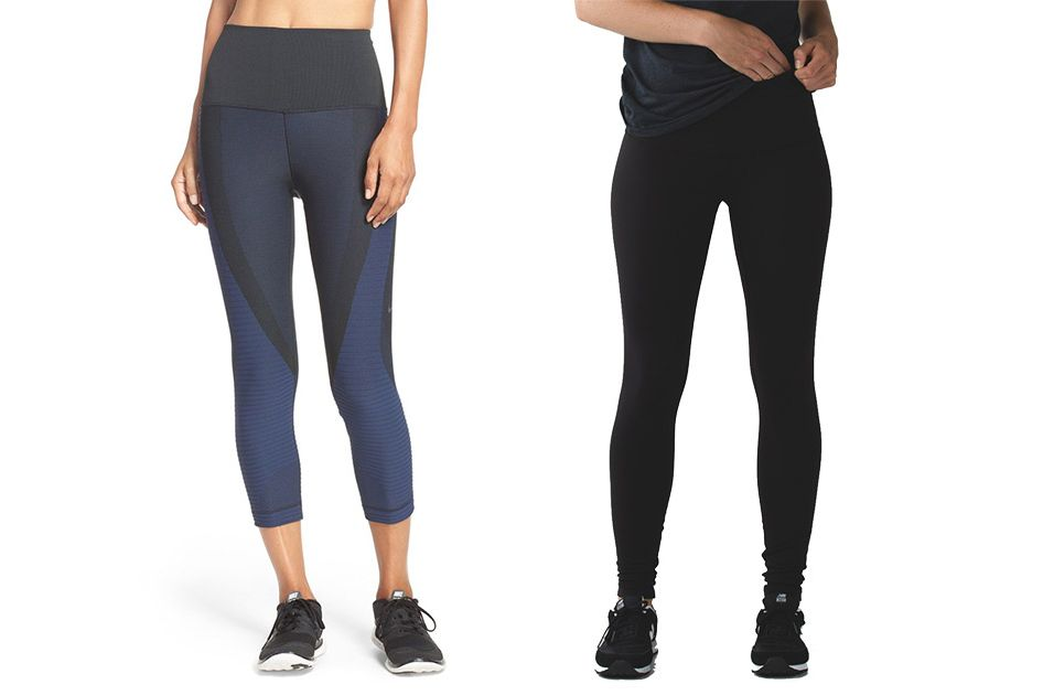 Nike 'Sculpt' Training Capris