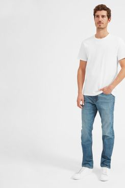Everlane Straight Fit Jean