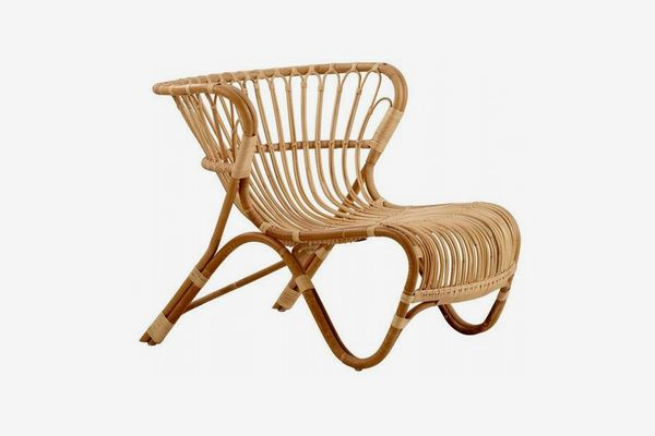 Fox Chair Viggo Boesen for Sika-Design