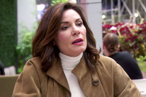 The Real Housewives of New York City - TV Episode Recaps & News