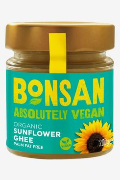 Bonsan Organic Vegan Sunflower Ghee