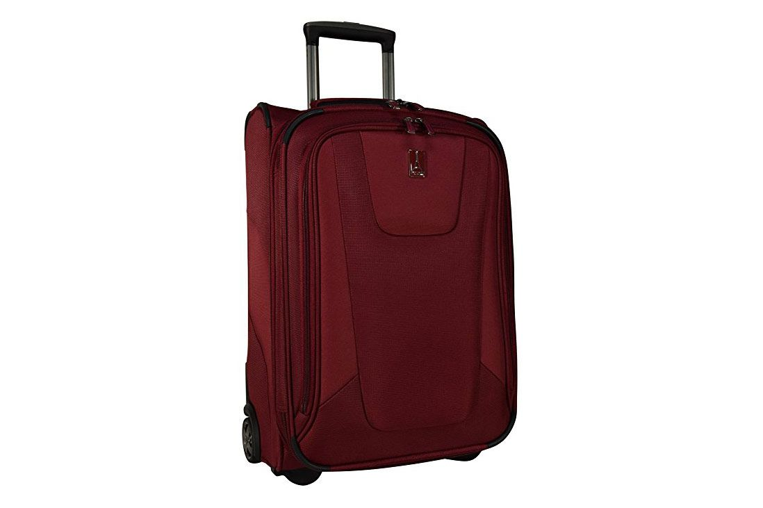 Travelpro Luggage Maxlite3 22-Inch Expandable Rollaboard