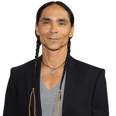 Image result for Zahn McClarnon