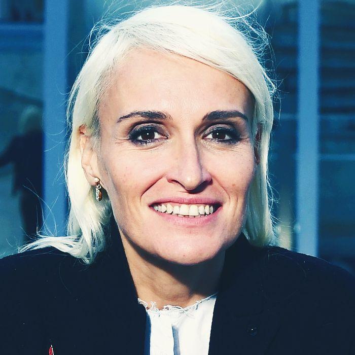 Mathilde Laurent