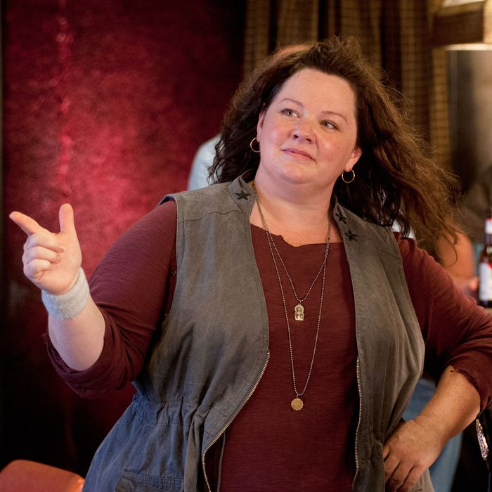 Why Does Hollywood Keep Disrespecting Melissa Mccarthy