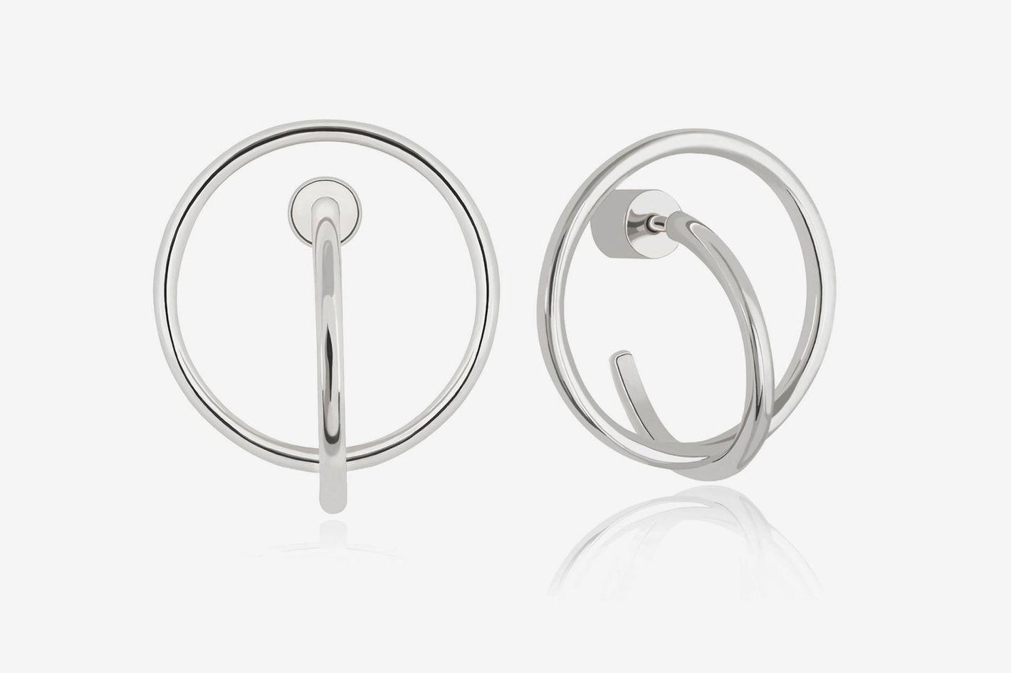 Astrid & Miyu Neptune Earrings