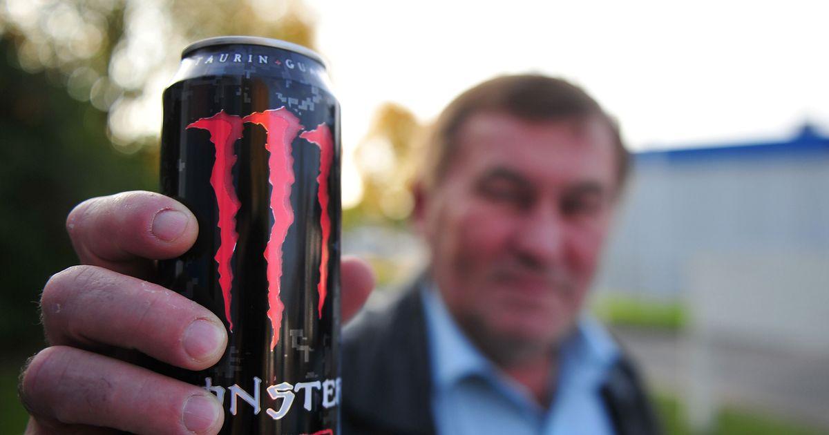 Energy Drinks Are 'Like Cocaine,' Says Cardiologist