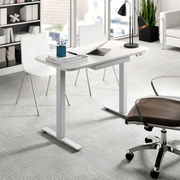 Sabine Height Adjustable Standing Desk