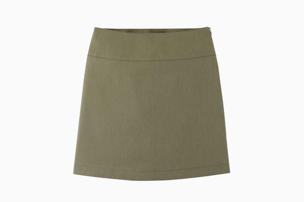 A.P.C. x Carhartt WIP Bonnie Skirt