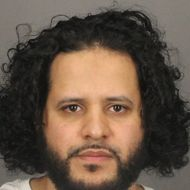 Mufid Elfgeeh Booking Photo