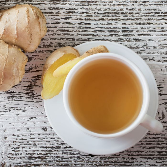 ginger tea does it really have health benefits