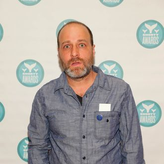 NEW YORK, NY - APRIL 07: Actor and comedian H. Jon Benjamin attends the 6th Annual Shorty Awards on April 7, 2014 in New York City. (Photo by Neilson Barnard/Getty Images for Shorty Awards)