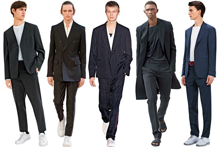 Best Wedding Suits for Modern Grooms