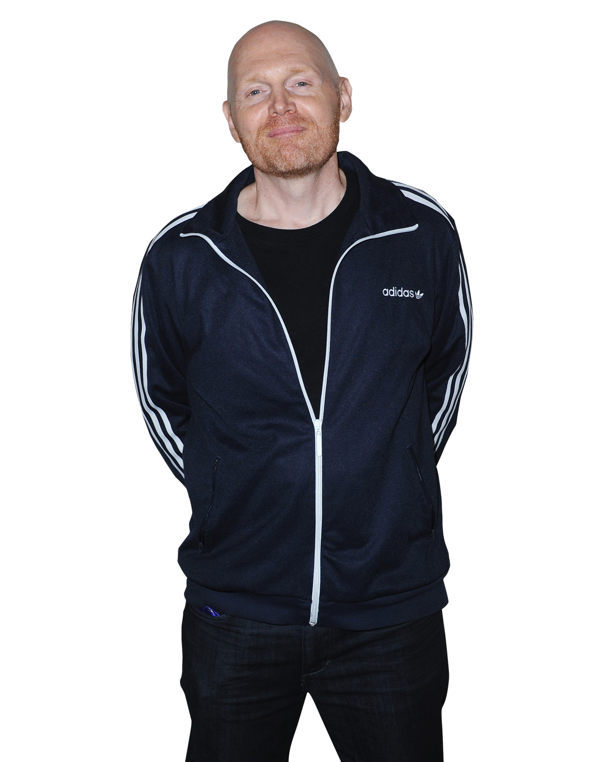 Interview Bill Burr On The King Of Staten Island