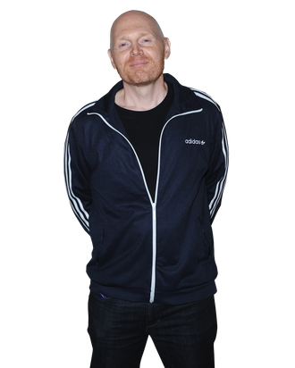 Interview: Bill Burr on 'The King of Staten Island'