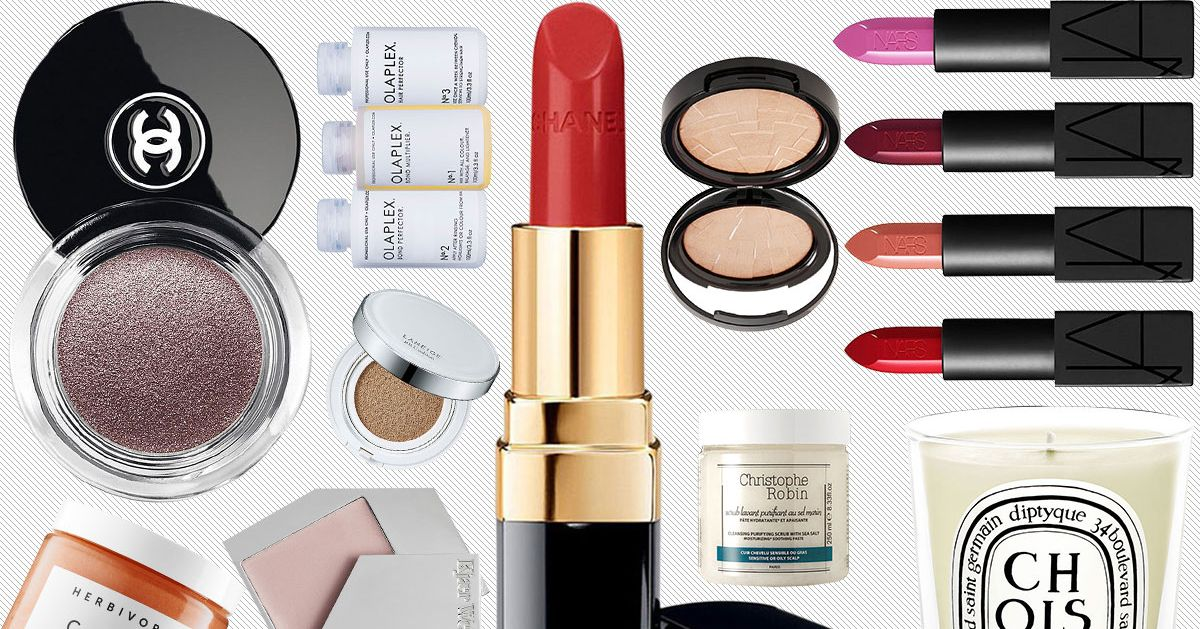 The Best Beauty Products of 2015
