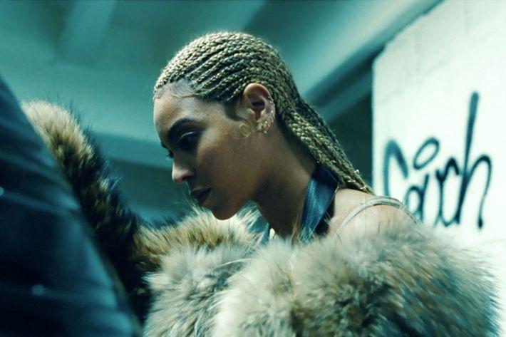 Braids like Beyoncé's? Outlawed.