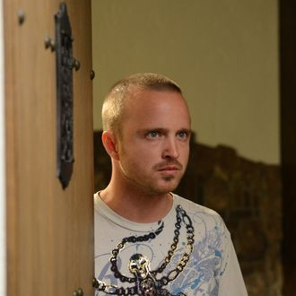 Jesse Pinkman (Aaron Paul) - Breaking Bad - Season 5, Episode 8