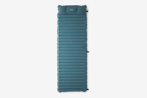 REI Co-op Kingdom Insulated Air Sleeping Pad