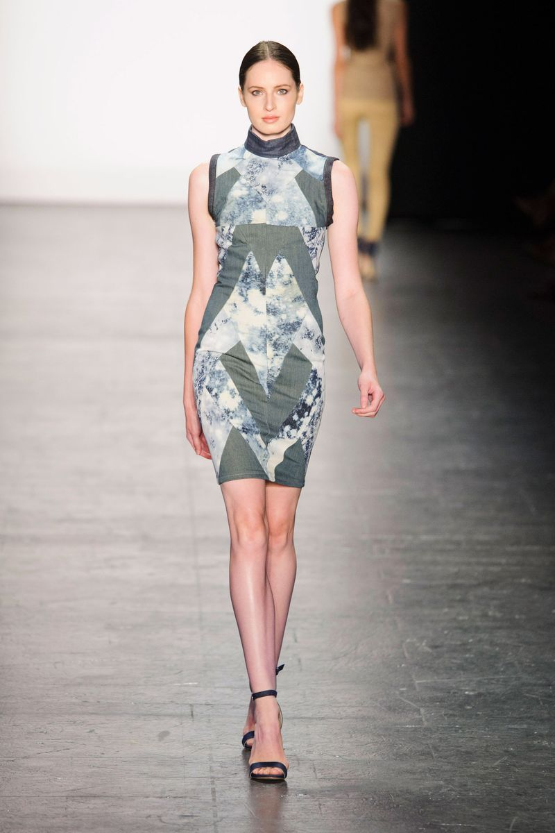 Project Runway Spring 2017 Rtw The Cut