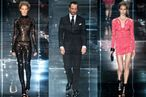 Tom Ford's London Show: Sheer